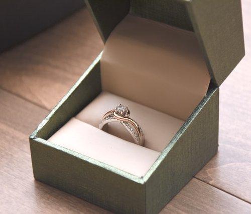 指輪が欲しいと思ったら彼氏におねだりしてもいい?もらうコツを紹介!