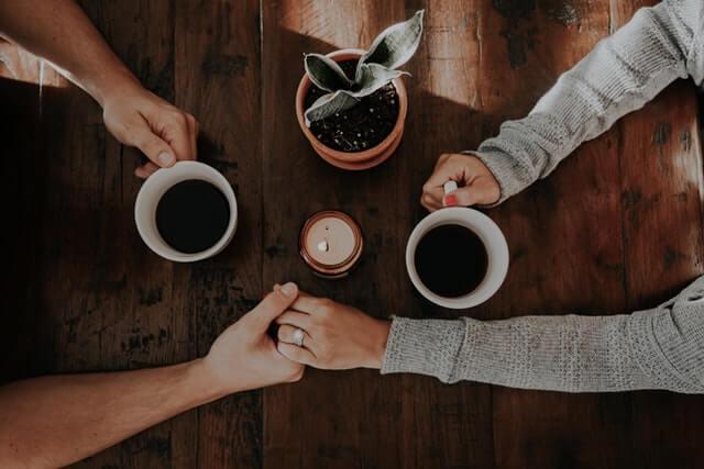 結婚前に同棲するとき、絶対決めておくべき4つのこと