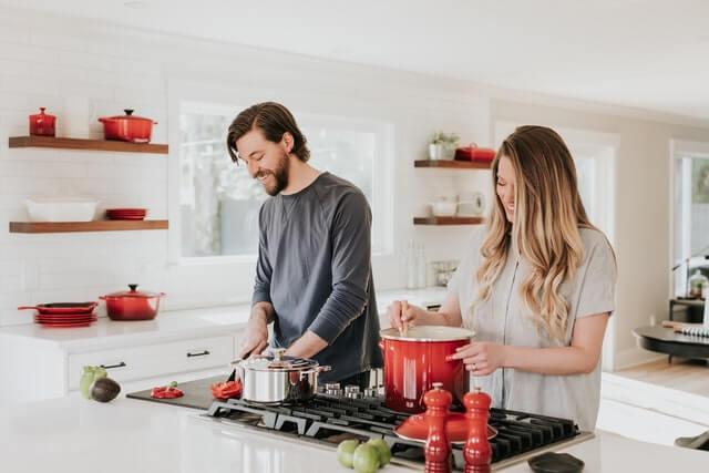 カップルで手作り料理をつくろう!お家デートにおすすめの和食7選!