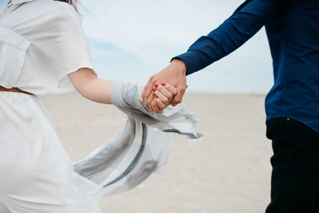 うまくいかない遠距離恋愛を乗り越えるコツ