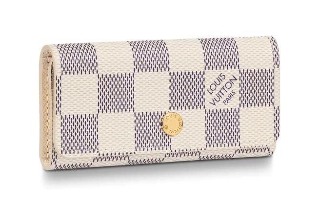 おすすめのペアキーケースブランド | Louis Vuitton(ルイヴィトン)