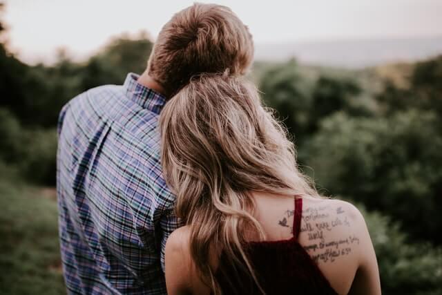 身長差があるカップルが仲良しでいる為のポイントとは