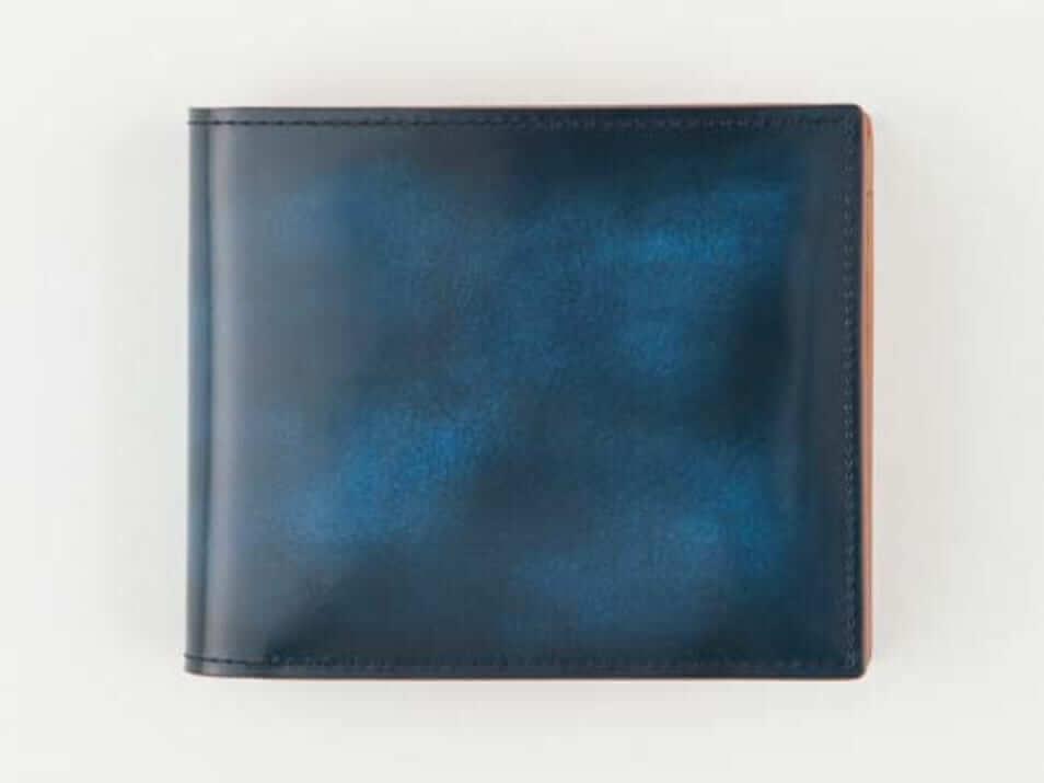 FESON(フェソン)二つ折り財布