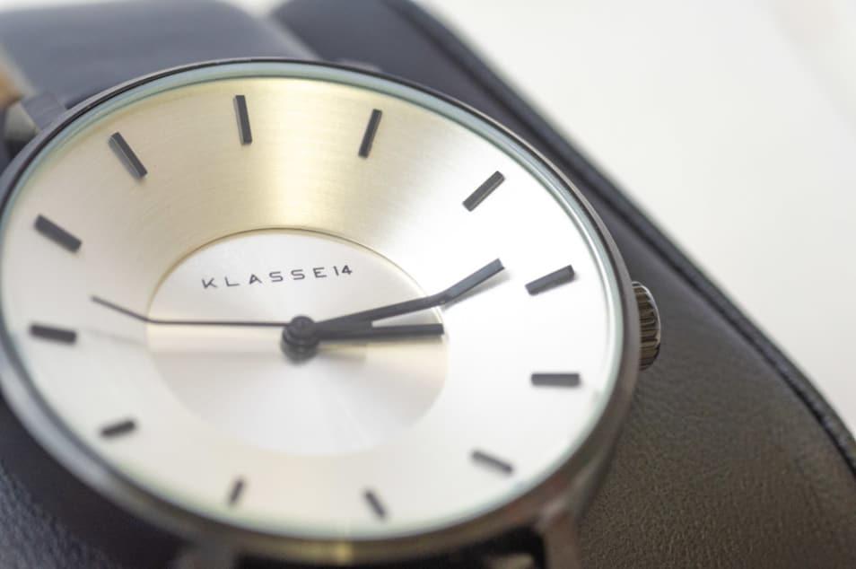 KLASS14(クラスフォーティーン)時計