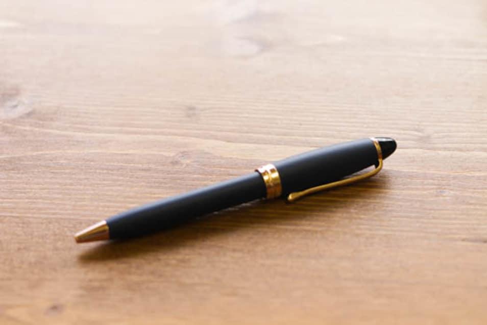 AURORA(アウロラ)ボールペン