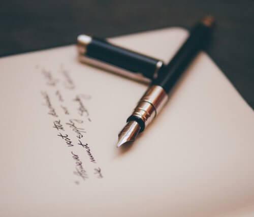 彼氏への手紙で想いを伝えよう!男性が喜ぶ渡し方や文例も紹介します!